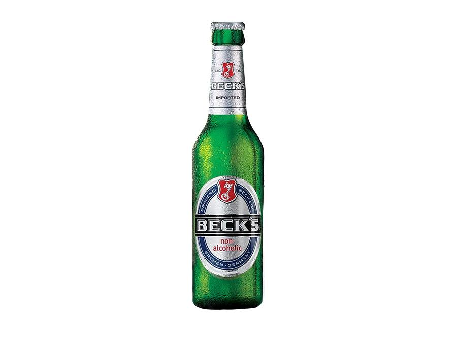 Бекс Блю безалкогольное