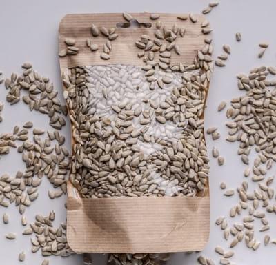 """Семена подсолнечника очищенные """"Только польза"""""""