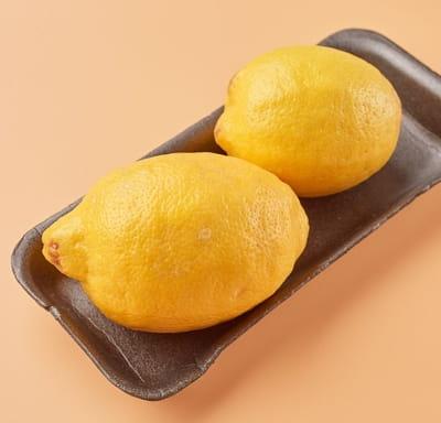 Лимон, упак