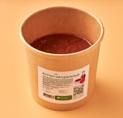 Кетчуп натуральный
