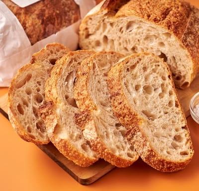 Хлеб Деревенский 500-550 гр