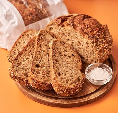 Хлеб КНУРЦЕЛЬ 500-550 гр