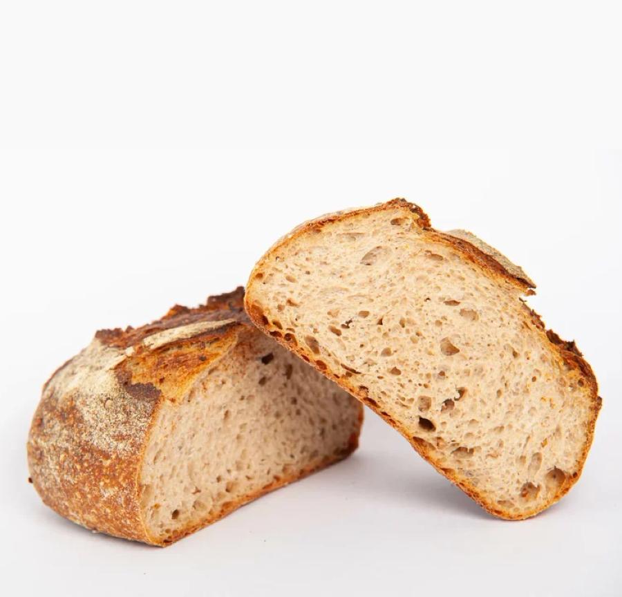 Хлеб Цельнозерновой 500-550 гр